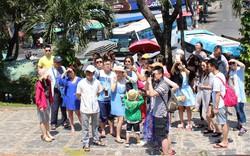 Hơn 1.4 triệu lượt khách Trung Quốc đến Nha Trang trong 10 tháng năm 2018