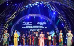 Việt Nam giành 4 giải tại Liên hoan phim Quốc tế Hà Nội