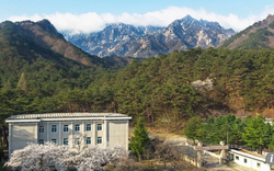 Bốn điểm đến không thể bỏ qua ở Triều Tiên
