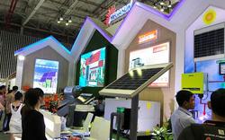 Ngành công nghiệp điện tử Việt Nam phải nhập đến 77% linh kiện