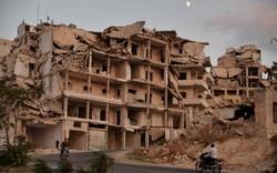 """Đòn cuối Syria """"lóng ngóng"""" trước hợp lực """"an bài"""" từ Nga và Thổ"""