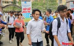 Kỳ tuyển sinh vào lớp 10 năm học tới của Hà Nội sẽ thi tuyển 4 bài thi độc lập