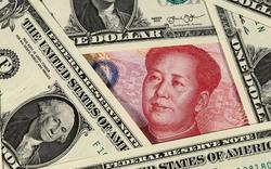 Trung Quốc có cơ hội vàng trở thành siêu cường tiền tệ châu Á