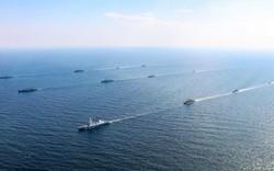 """""""Lạnh gáy"""" tại Biển Đen: NATO, Ukraine và Nga ra sao?"""