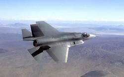 """""""Dồn dập"""" F-35 đổ về Trung Đông, Mỹ quyết """"chơi rắn"""" S-300 của Nga"""