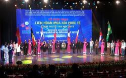 11 đoàn nghệ thuật múa rối của 8 quốc gia tham dự Liên hoan Múa rối Quốc tế lần thứ V - 2018