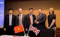 Anh quốc hợp tác với Việt Nam nâng cao chất lượng nguồn nhân lực
