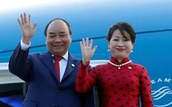 Việt Nam- Nhật Bản bàn việc nâng cao chuỗi giá trị cho nông sản, thực phẩm của Việt Nam