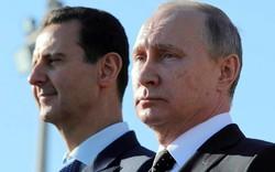 """Thể giới bỏ mặc Syria: Nga – Mỹ vẫn """"đặt cược"""" sát ván"""