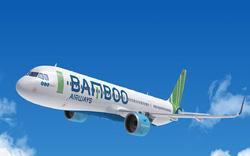 Bamboo Airways điều chỉnh lịch cất cánh dự kiến