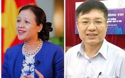 Thủ tướng bổ nhiệm nhân sự chủ chốt hai cơ quan