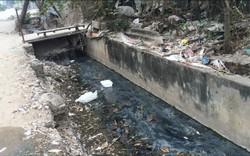 Sức ép từ phát triển kinh tế - xã hội đến môi trường nước mặt