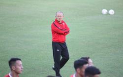 HLV Park Hang-seo đánh giá cao đội tuyển Philippines dù mất 4 cầu thủ chủ lực