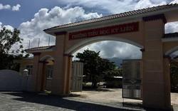 Hà Tĩnh: Kỷ luật cô giáo đánh học sinh bị tím bầm lưng