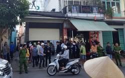 Hàng chục nam nữ phê ma túy trong quán karaoke