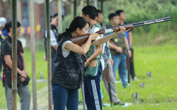 Trường Bắn súng phải có khu vực kiểm tra trang thiết bị