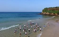 Quảng Trị: Quy hoạch phân khu xây dựng điểm du lịch Mũi Trèo - Rú Bàu