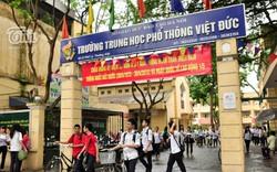 Chi tiết 10 đề thi tham khảo thi vào lớp 10 năm học 2019-2020 của Hà Nội