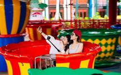 Vui chơi đã đời tại công viên chủ đề lớn nhất Đông Nam Á Dragon Park chỉ với 50.000 đồng