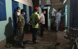 Tài xế Grabbike tử vong bất thường trong phòng trọ ở Sài Gòn