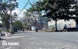 Nhếch nhác phố tây Đà Nẵng