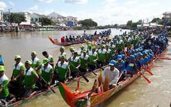 Quảng bá hình ảnh Trà Vinh qua Tuần lễ Văn hóa, du lịch - liên hoan ẩm thực Nam Bộ gắn với lễ hội Ok Om Bok