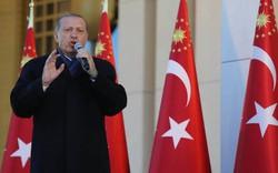 Bất ngờ Thổ hứng loạt hệ luỵ từ đòn giáng mạnh Mỹ vào Iran