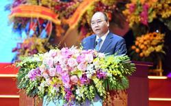 """Thủ tướng gợi ý Vietinbank phải là """"tế bào"""" hạt nhân trong xu thế 4.0"""