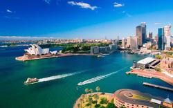 Bắt đầu tiếp nhận 350 hồ sơ chương trình Thị thực lao động kết hợp kỳ nghỉ 2018-2019 tại Australia