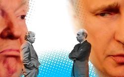 """Đón đầu thượng đỉnh Nga-Mỹ chớp nhoáng: """"Bất thành"""" tín hiệu giảm leo thang"""