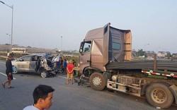Vụ xe container đâm xe Innova trên đường cao tốc (Bài 1): Bị cáo Hoàng có bị oan hay không?