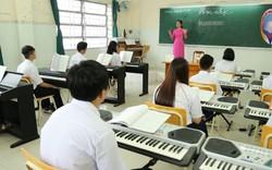 """Hội thảo khoa học quốc tế """"Giáo dục âm nhạc trong trường phổ thông hiện nay"""""""
