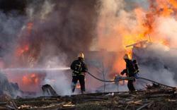 Tổ chức lễ viếng hai lao động Việt tử vong trong vụ nổ nhà máy Hàn Quốc