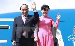 Thủ tướng Nguyễn Xuân Phúc lên đường sang Singapore dự Hội nghị Cấp cao ASEAN lần thứ 33