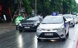 G7 Taxi, đối thủ