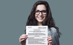 7 Cách viết mẫu CV xin việc đúng chuẩn 2018