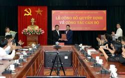 Công bố quyết định bổ nhiệm nhân sự Học viện Chính trị quốc gia Hồ Chí Minh