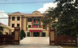 Xử lý Chủ tịch UBND huyện Hướng Hóa về việc bổ nhiệm thần tốc con em cán bộ