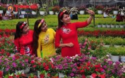 Thành phố Sa Đéc, tỉnh Đồng Tháp tổ chức Lễ hội Hoa Xuân năm 2019