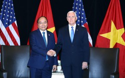 Thủ tướng Nguyễn Xuân Phúc: Việt Nam coi Hoa Kỳ là một trong những đối tác quan trọng hàng đầu
