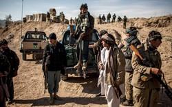 Sức nặng với Taliban giúp Nga