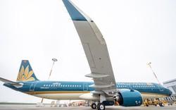 Chiêm ngưỡng máy bay A321neocủa Vietnam Airlines vừa được bàn giao tại Đức