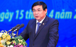 BIDV chính thức có Chủ tịch HĐQT mới