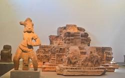 Giá trị đặc biệt của nền văn hóa Champa qua đài thờ Đồng Dương