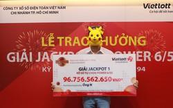 """Chơi Vietlott ở Việt Nam """"sướng nhất"""""""