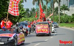 Trận đấu Việt Nam - Malaysia: 2.000 nhân viên tăng cường an ninh cho