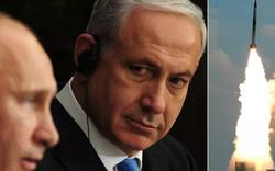 """Lợi ích của Nga tại Syria và Lebanon đang làm nhiễu """"binh pháp"""" Israel"""