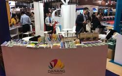 Đà Nẵng tham gia Hội chợ du lịch quốc tế Trung Quốc CITM 2018