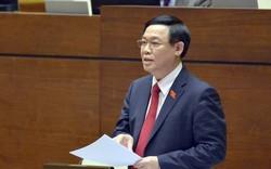Phó Thủ tướng: Sẽ xử lý vi phạm pháp luật đầu tư công