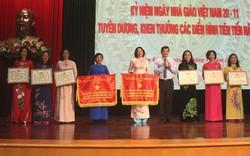 Ngành giáo dục quận Hoàn Kiếm: Tri ân ngày 20/11, những chiến công trong công cuộc